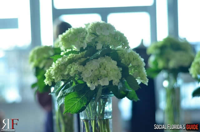 Wedding Floral Arrangements Miami